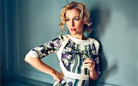 Gillian Anderson Latex - gillian anderson it s time somebody was brave enough to ask me