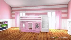 Kid Bedroom Furniture Maxtrix Girls Bedroom Furniture The Bedroom Source Youtube