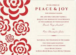 wedding announcements wording wedding invitation wording winter themes