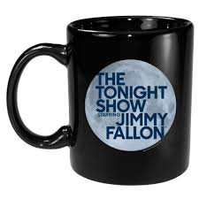 the tonight show starring jimmy fallon mug