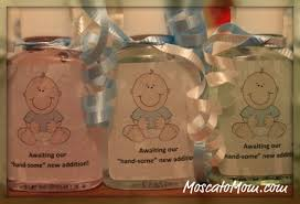 dollar store baby shower baby shower favors