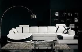 black and white interior design ideas classic rug chic flower