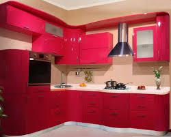 Living And Kitchen Design by Impressive 20 Pink Kitchen Decoration Design Inspiration Of Best