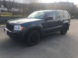 used 2006 jeep grand cherokee laredo for in saint john used