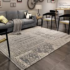 carpet for living room 160x230cm nordic classic carpets for living room home bedroom rugs