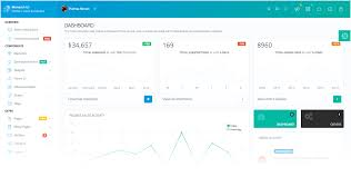 agileui u2022 premium bootstrap admin dashboard templates