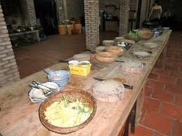cours cuisine pic cours de cuisine picture of ut trinh homestay an binh island