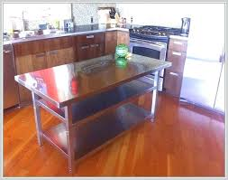 t4akihome page 69 kitchen island stainless steel top kitchen