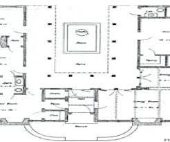 house plans courtyard u shaped house plans with courtyard traditional house plans with