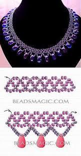 Pandahall Tutorial On How To Pin By Maral Injejikian On Jewelry Pinterest Free Pattern