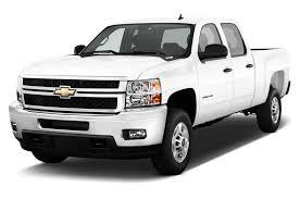 Chevy Silverado New Trucks - 2011 chevrolet silverado reviews and rating motor trend