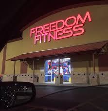 freedom fitness 17 reviews gyms 5330 walzem rd san antonio