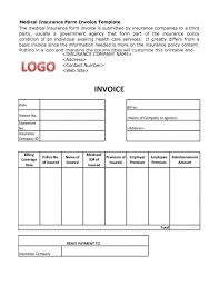 Invoice Template For Excel 2007 Billing Invoice Template Invoice Template
