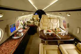 Gulfstream G650 Interior 15 Insanely Expensive Private Jets And The Billionaires Who Own