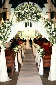 wedding arches canada decor with fabric wedding arch decorations fabric flowers bouquets