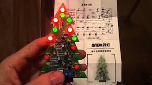How To Make Christmas Light by