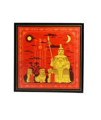 aliexpress com buy feng shui 2017 new year tai sui plaque