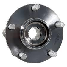 nissan murano wheel bearing mevotech ms76300 front wheel bearing and hub assembly