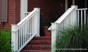 2 Step Handrail Stair Hand Rails Porch Hand Rails Deck Hand Rails