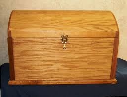 Build Wood Toy Box by Free Toy Treasure Chest Plans How To Build Pirate Treasure