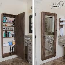 bathroom diy bathroom storage idea organization www shan