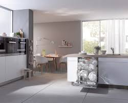 Miele Kitchen Cabinets How To Design A Multi Generational Kitchen Der Kern By Miele