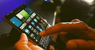 gadgets for android blackberry will launch 2 new gadgets for android