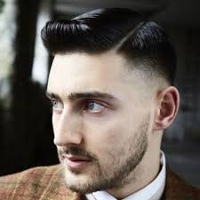 prohibition haircut prohibition style haircut hairs picture gallery