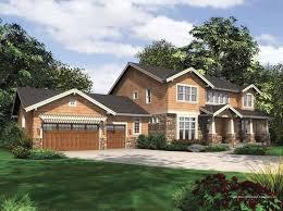 4 bedroom craftsman house plans 265 best house plans images on craftsman bungalows