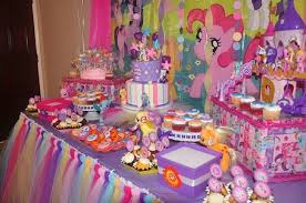 My Little Pony Party Decorations My Little Pony Party Ideas Decorations Decoration Ideas