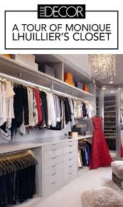 Bedroom Closet Ideas by Best 20 Celebrity Closets Ideas On Pinterest Dream Closets
