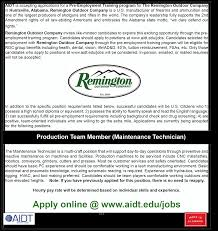 remington adds new positions at huntsville plant whnt com