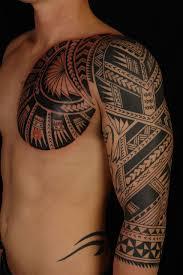 maori polynesian polynesian chest extention on cameron