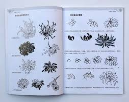 36 best chinese painting chrysanthemum images on pinterest