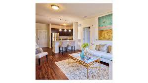 One Bedroom Duplex For Rent Corporatehousing Com Short Term Rentals Furnished Apartments