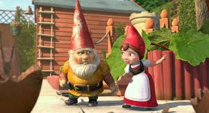 gnomeo u0026 juliet u2022 animated views