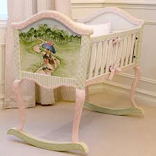 enchanted forest cradle and luxury baby cribs in baby furniture