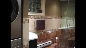 Basement Bathroom Laundry Room Combo Basement Laundry Room Bathroom Youtube