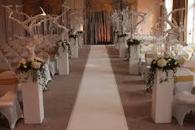 wedding backdrop tree luxury wedding fair castles confetti at mamhead house