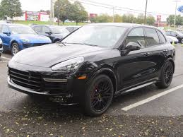 new porsche 2018 2018 new porsche cayenne gts awd at porsche monmouth serving new