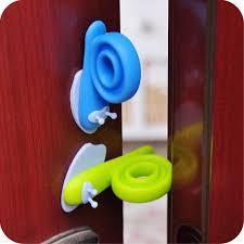 door stopper door stopper child safety snail door stop for children kids baby