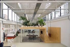 Plan De Loft Gallery Of Loft Office Jvantspijker 6