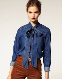 blouses with bows 2016 autumn trend the bow blouse the fashion tag