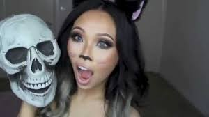 fun glamorous kitty halloween 2015 youtube