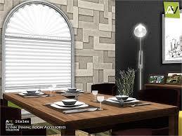Dining Room Accessories Artvitalex S Flynn Dining Room Accessories