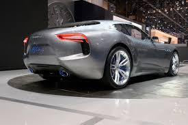 convertible maserati 2017 maserati details alfieri will rival porsche 911 and jaguar f type
