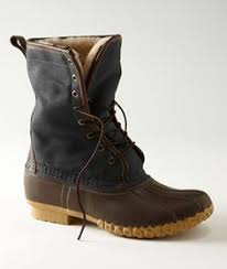 s bean boots sale the janus of ramos the iv 10 shearling lined bean boots