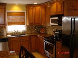 kitchen ideas with oak cabinets modern makeover and decorations ideas best 20 oak kitchens ideas