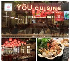 you cuisine ห ามพลาด 10 ร านเป ดท แรกย านฝ งธน เซ นทร ลป นเกล า
