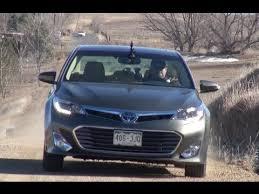 2013 toyota avalon 0 60 2014 toyota avalon hybrid 0 60 mph take review